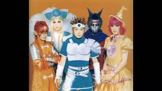 Psycho le cemu - Gekkou Waltz from the 2006 album ~Epilogue~ Katari...