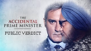 The Accidental Prime Minister Movie Review: Public Verdict of The Accidental Prime Minister