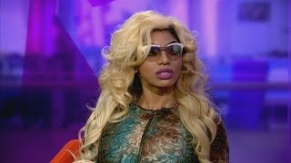 Download 'White means pure' singer Dencia defends Whitenicious | Channel 4 News Mp3 and Videos