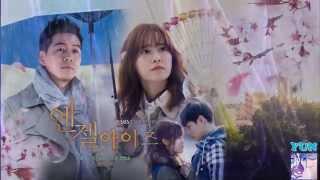 Gambar cover Angel Eyes Korean Drama Opening Ost - Han Soo Ji [Full Song]