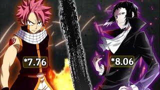 5 Anime BETTER Than Fairy Tail   (5 Anime Like Fairy Tail)
