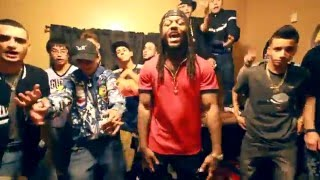 Oozie Gang Ft. Montana Of 300 x TOLD YOU