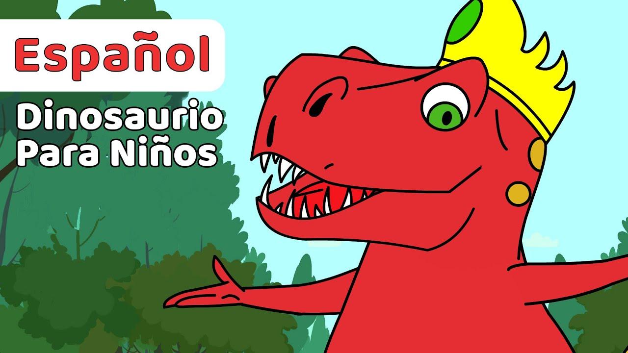 Tiranosaurio Rex Dinosaurios Para Ninos Canciones Infantiles Funforkidstv Youtube By human standards, dinosaurs were creatures. tiranosaurio rex dinosaurios para ninos canciones infantiles funforkidstv