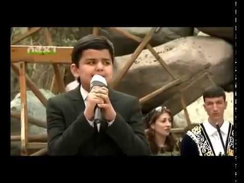 Модар - красивая таджикская песня про маму