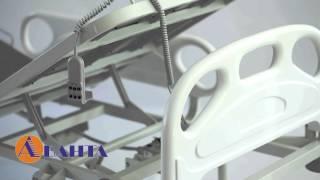 Смотреть видео медицинская мебель