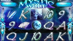 Bovada - Mystic Wolf - $125/spin   High Limit Slots   Largest Bovada Slot Live JACKPOT!