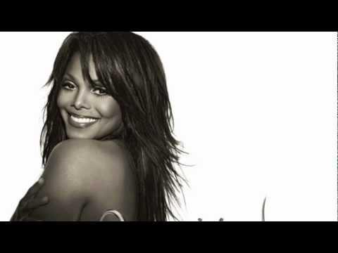 Janet Jackson - Warmth (Chopped & Screwed)
