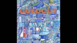 Coldcut - Man In A Garage