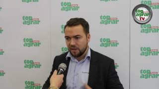 Mads Kring o produkcji prosiąt w Danii. Forum rolników i agrobiznesu w Poznaniu.