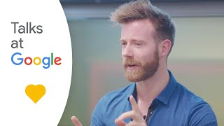 """Finlay Wilson & Aoife Martin: """"Post, Don't Roast: Discussion on Online Hate [...]""""   Talks at Google"""