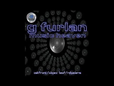 """G. Furlan [""""MUSIC HAVEN""""Ep] 4. Music Haven (Oskitronic Remix)"""