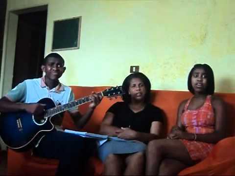 Para nossa alegria =)Cantado  Em  Família @diximbal siga-me