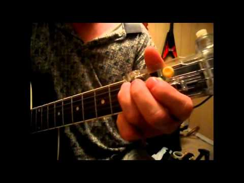 how to play cocaine blues (JOHNNY CASH)  with chordbuddy