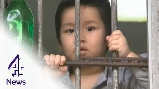 Escaping China: the perilous journey of the Uighurs | Channel 4 News