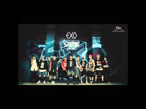 EXO-Growl(Chinese Ver.) [AUDIO+DL]