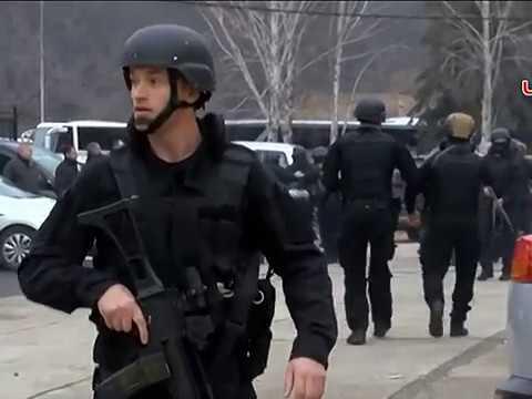 Incidenti u Kosovskoj Mitrovici