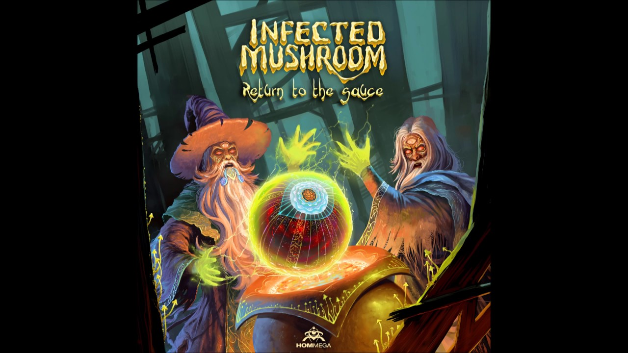 Infected Mushroom Songs Good infected mushroom - manipulator ᴴᴰ - youtube