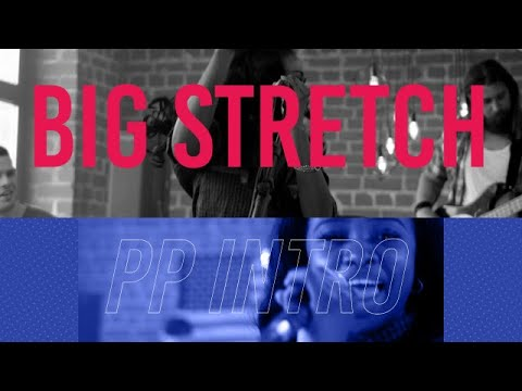 Big Stretch Intro Premiere Pro Templates