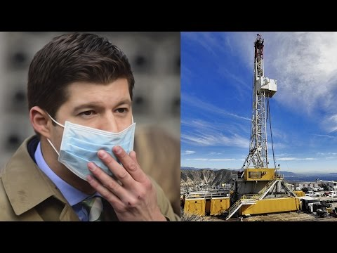 California's Methane Gas Leak Environmental Catastrophe Expl