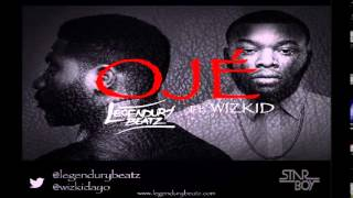 Legendury Beatz – OJe Feat Wizkid