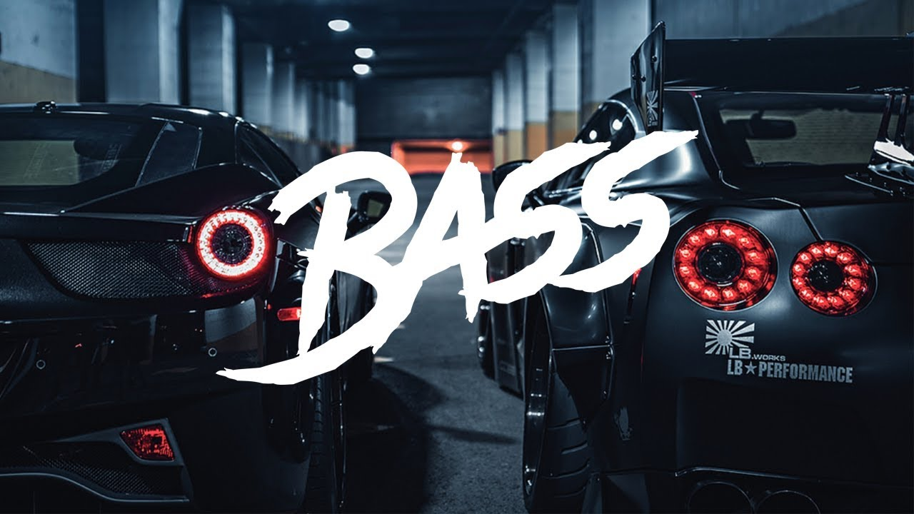 ????BASS BOOSTED???? TRAP MUSIC MIX 2018 ???? CAR MUSIC ???? TRAP, RAP & HIPHOP
