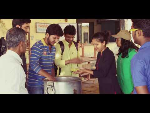 Social Visit To Shantivan Ashram By BVCOE Navi Mumbai ( E &TC Department )