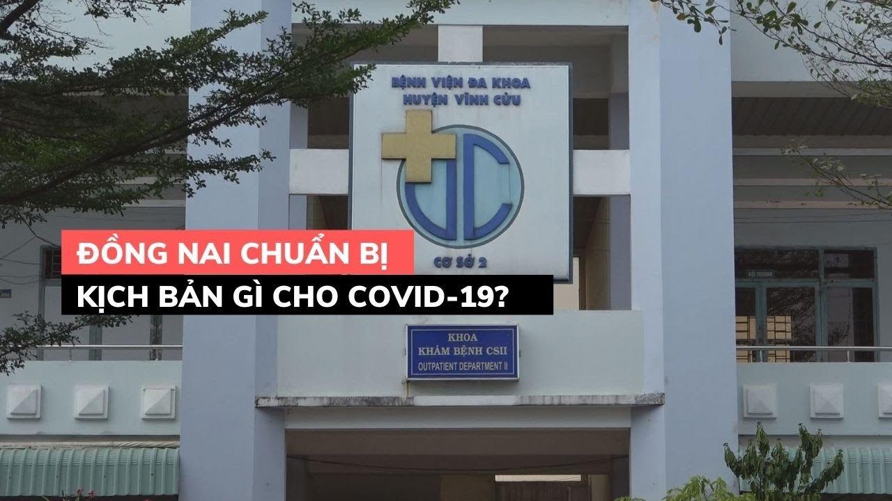 """Đồng Nai chuẩn bị kịch bản gì khi """"hàng xóm"""" Bình Thuận có nhiều ca Covid-19?"""