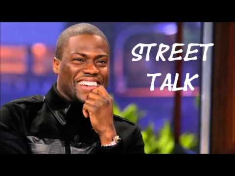Kevin Hart - How Are You So Down To Earth?