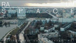 RAUM SPACE 2020