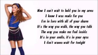 Ariana Grande - Daydreamin