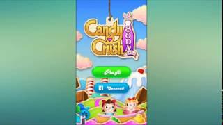 Candy Crush Soda Saga Hack 2017 - Unlimited Gold Bars Android