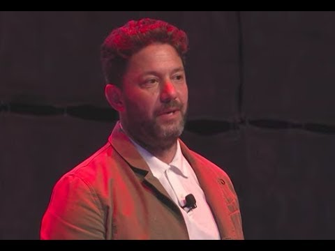Society: Building Flourishing Co Living Communities   Gerard Greene   TEDxWilmingtonSalon