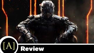 [รีวิว] Call of Duty : Black Ops III (นายอาร์ม)