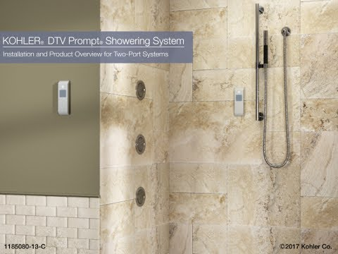 Installation And Product Overview   DTV Prompt Two Port System