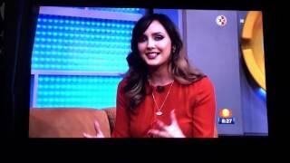 Video Diego Boneta en Primero Noticias download MP3, 3GP, MP4, WEBM, AVI, FLV November 2017