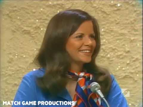 Match Game 77 Episode 951 The Condemned Man