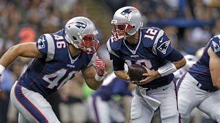 Patriots vs. Saints highlights - 2015 NFL Preseason Week 2