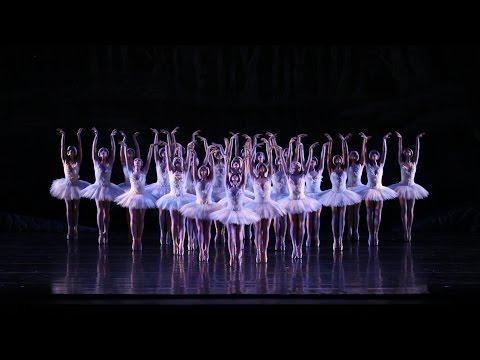 """Kansas City Ballet's """"Swan Lake"""""""
