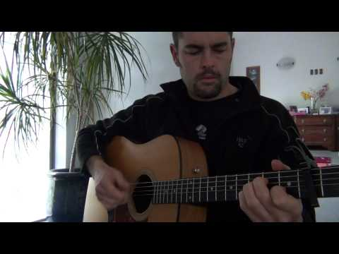 What Can I Do (The Corrs) - Acoustic Instrumental