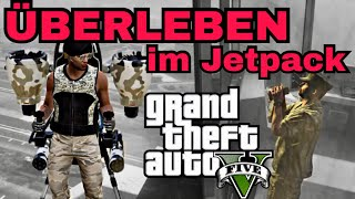 GTA 5 Online - Spaß mit dem Jetpack und Tuning