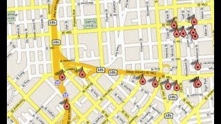 Cara melacak HP Hilang menggunakan Google Maps dengan.