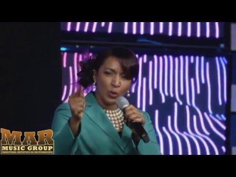 Nancy Amancio-Este Es El Tiempo-LIVE Congreso Resplandecer 29 03 2015 Cali Colombia