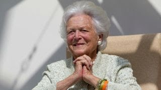 Karl Rove on Barbara Bush's legacy thumbnail