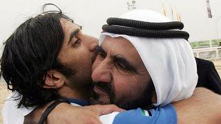 Dubai Ruler's Son Dies of Heart Attack
