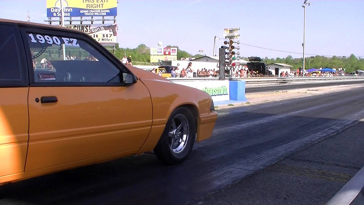 Post pics of your g-body race cars page 27 yellow bullet forums.