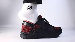 Zeba Hands-Free Sneakers Demon…