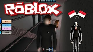 GOOSEBUMPS CUY | Roblox Slenderman Indonesia feat. Juny and Daffa