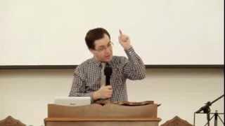Exposições nos Salmos de Davi - Salmo 7 - Leandro Lima