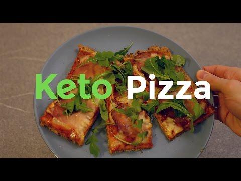 how-to-make-keto-pizza-|-ketogenic-diet-recipe