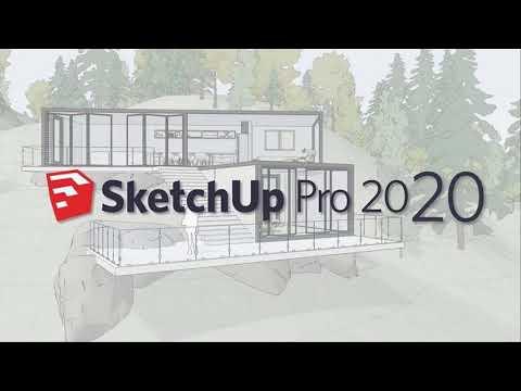 Sketchup là gì?